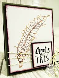 Faith Quotes | Bible Journaling Clear Stamps