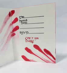If You Dare Clear Stamps - Joy Clair - 4