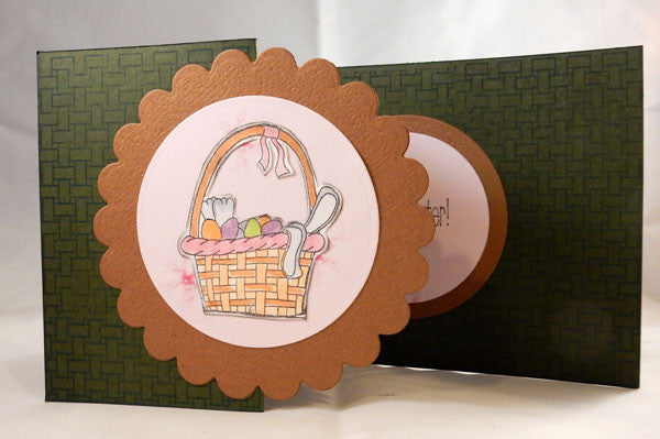 Happy Easter Clear Stamps - Joy Clair - 8