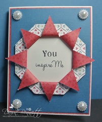 You and Me Sentiments Clear Stamps - Joy Clair - 12