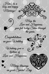 Wedding Sentiments