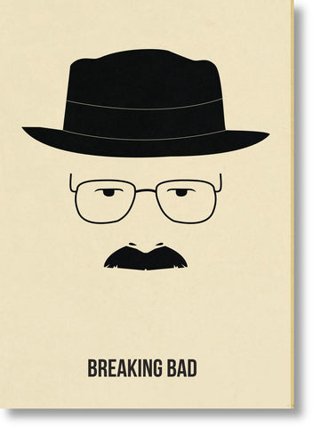 Cuadro de Breaking Bad 6902