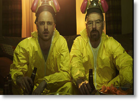 Cuadro de Breaking Bad 6903