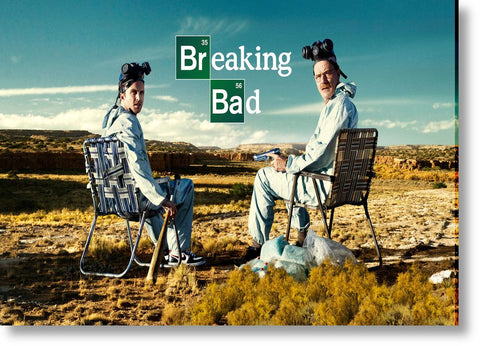 Cuadro de Breaking Bad 6904