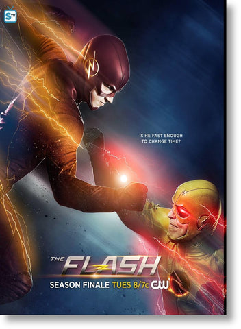 Cuadro de The Flash 7105