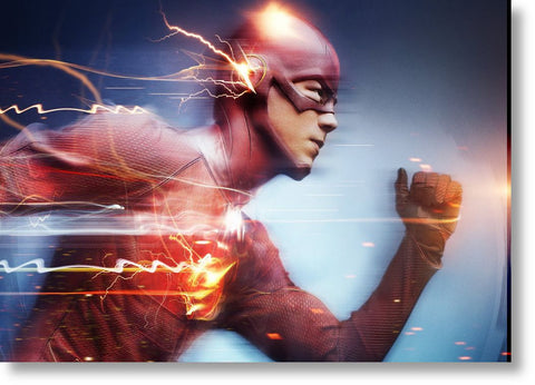 Cuadro de The Flash 7107