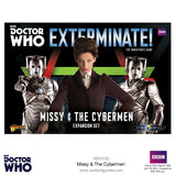 Warlord Games Dr Who Time Vortex Cybermen Plastic Box Set