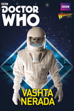Warlord Games Dr Who Time Vortex Vashta Nerada