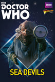 Warlord Games Dr Who Time Vortex Sea Devils