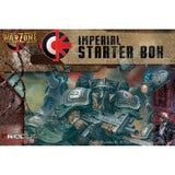 Prodos Warzone Resurrection: Imperial Starter Box