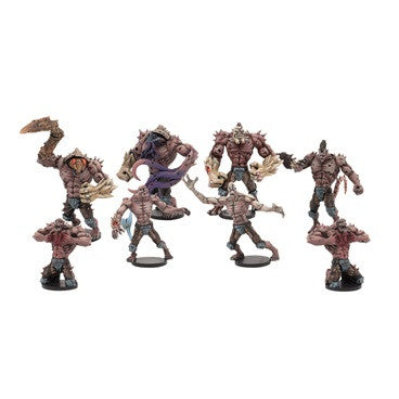 Dreadball Kovoss Kryptics