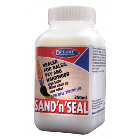 Deluxe Materials Sand N Seal