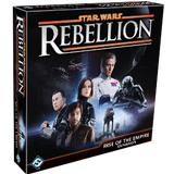 Rise of the Rebellion expansion for Star Wars Rebellion