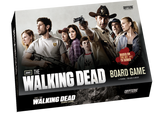 Cryptozoic The Walking Dead Board Game TV Version