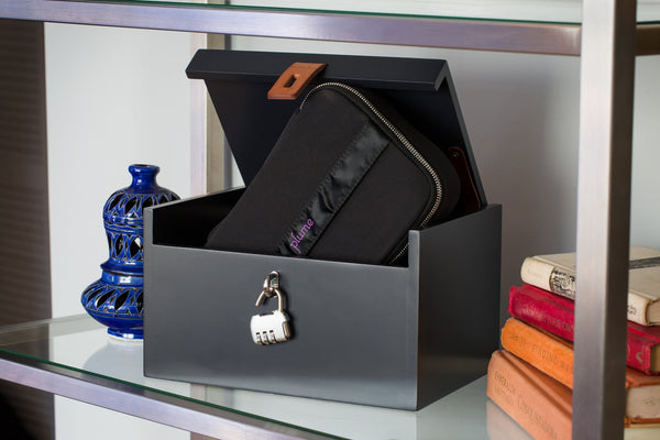 Adult Toy Storage  Sex Toy Storage - Moi Box Deluxe-8524