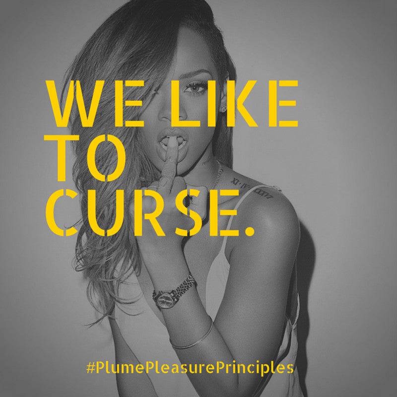 Plume Pleasure Principles