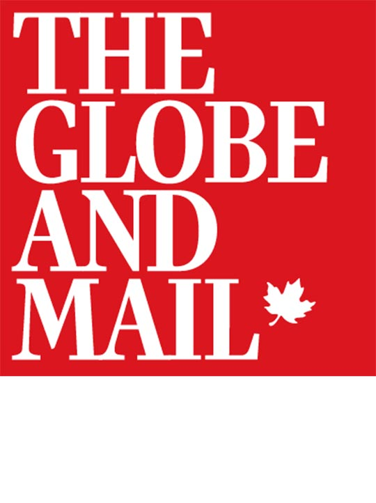 The Globe and Mail - Logo