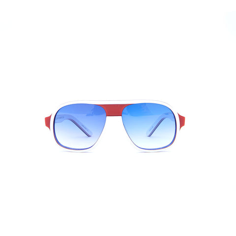 Oliver Goldsmith Mini Icons Carl in Sailor Red