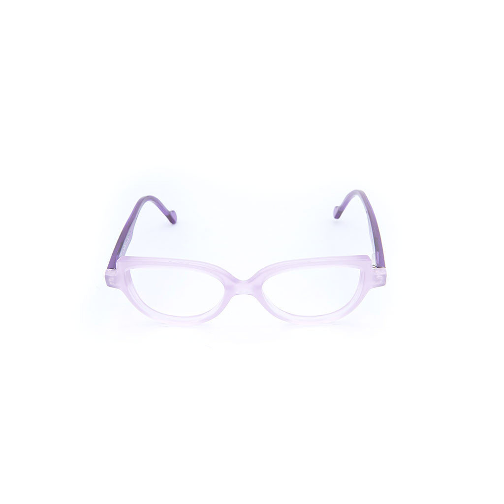 Anne et Valentin Mia in Pink-Purple