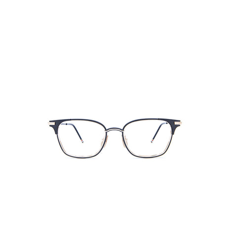 Thom Browne TB-107 in Black Gold