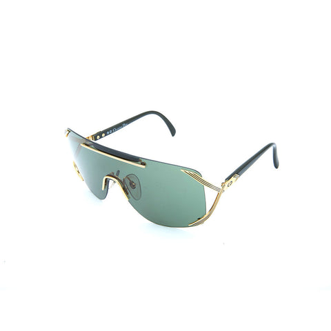Vintage Christian Dior 2434 in Green Gold