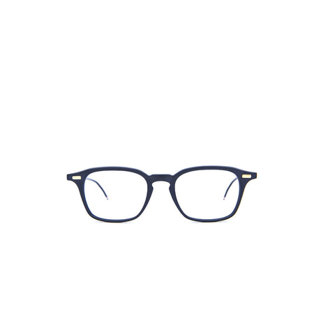 Thom Browne TB-406 in Matte Navy