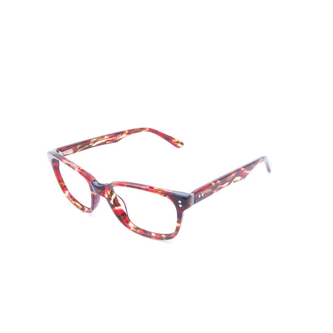 Little Paul & Joe Orson in Brown-Red Tortoise