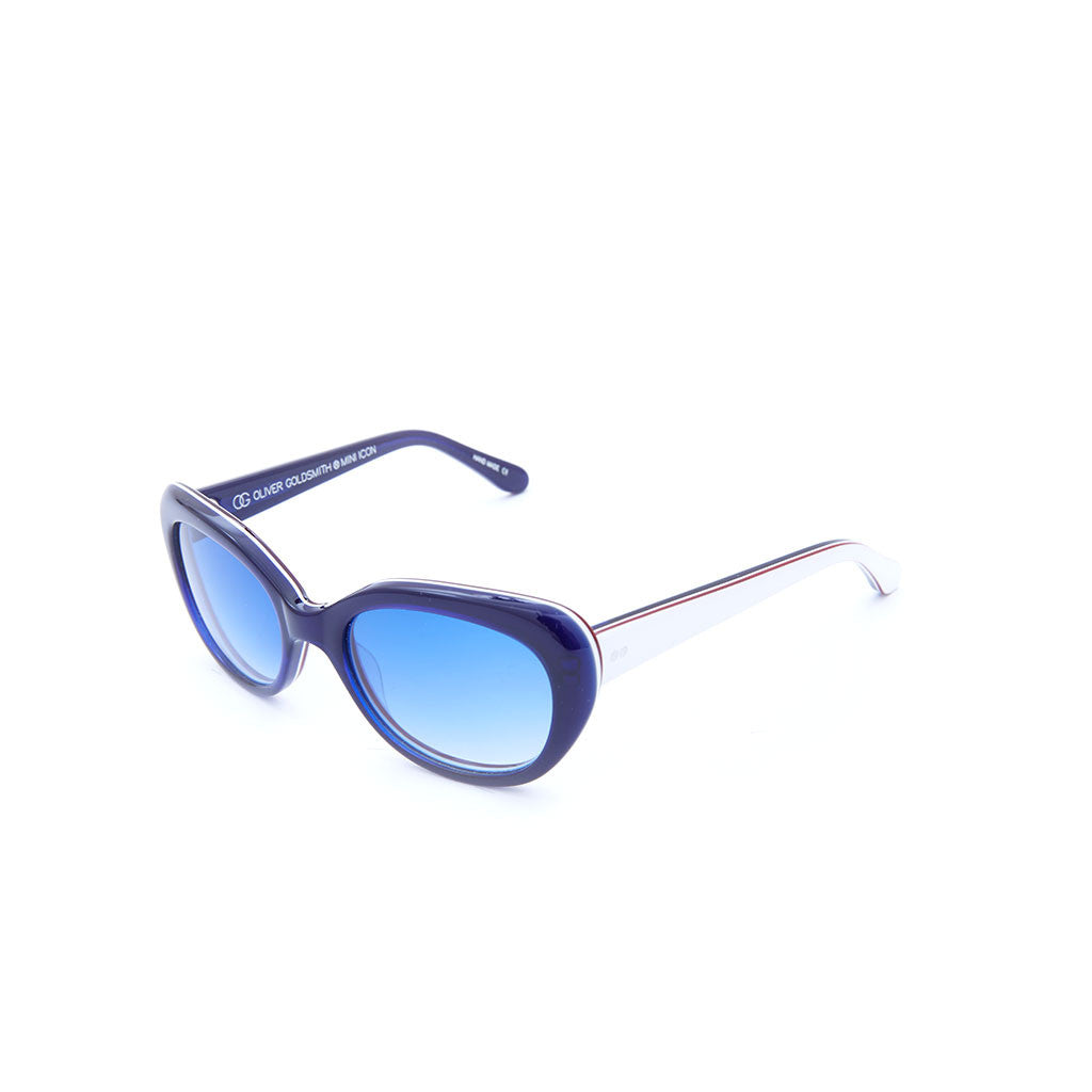 Oliver Goldsmith Mini Icon Sophia in Sailor Blue