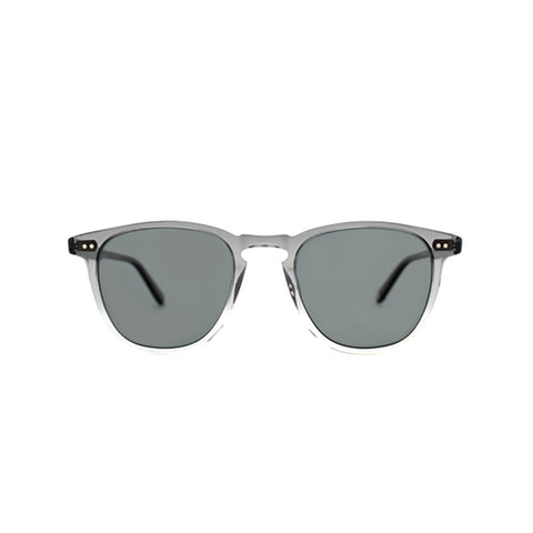 Brooks Grey Fade with Grey Polarized lenses