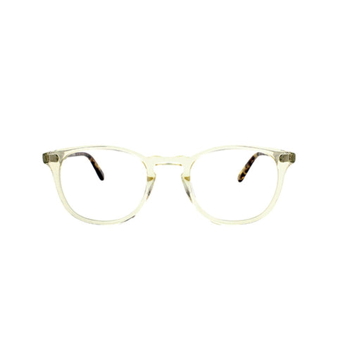 Kinney Champagne with Champagne Dark Tortoise Fade temples