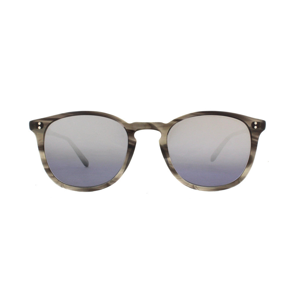 GLCO + Spectacle Kinney in G.I. Tortoise Laminate