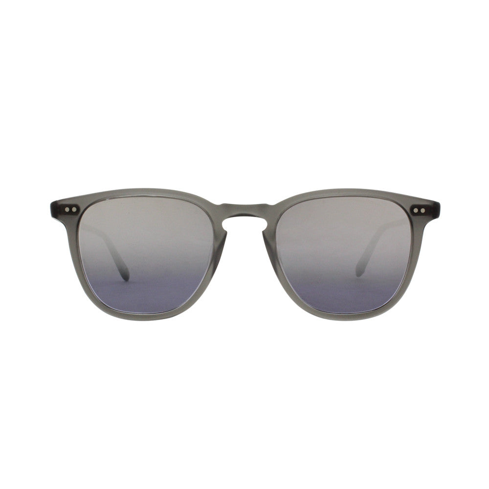 GLCO + Spectacle Brooks in Matte Grey