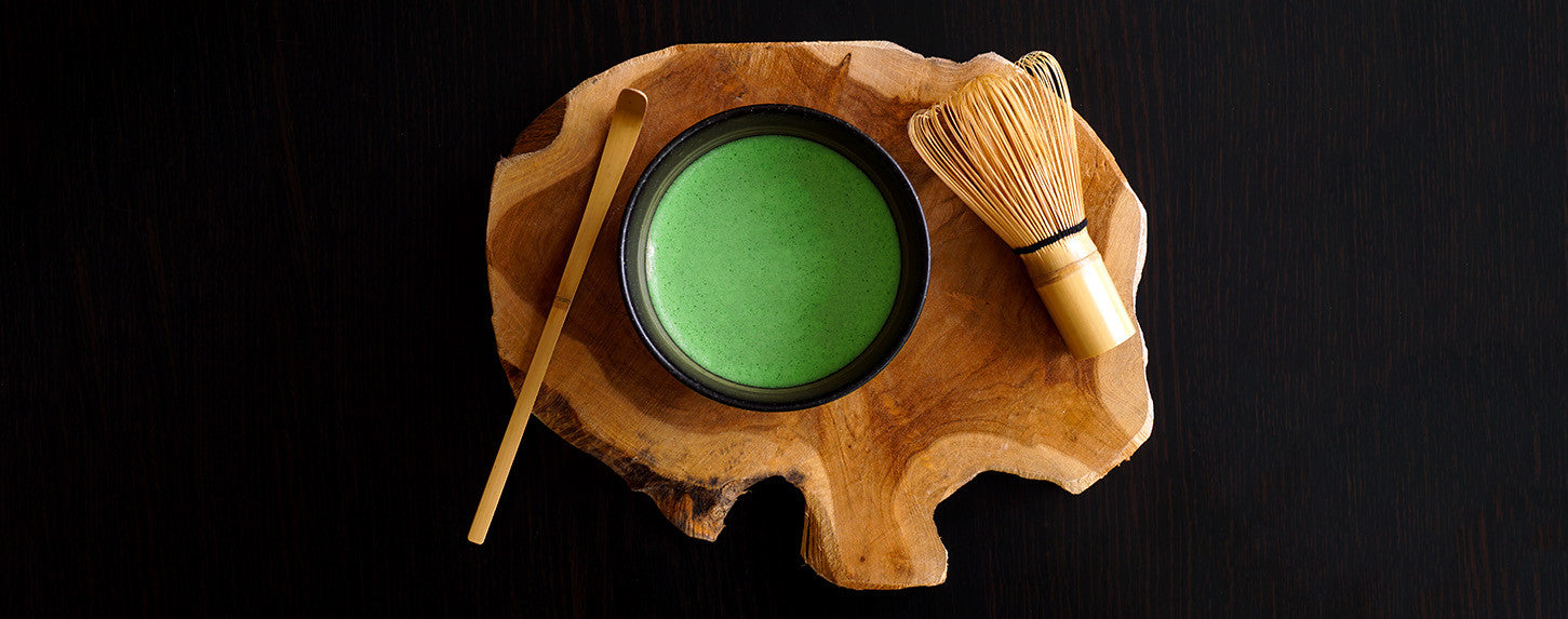 Hey Matcha Thee Poeder