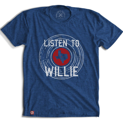 LISTEN TO WILLIE TEE