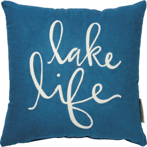 PILLOW LAKE LIFE