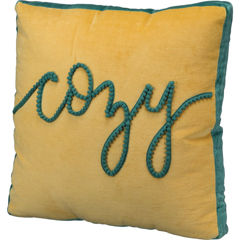 PILLOW VELVET COZY