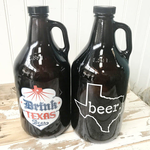 Growler - 64oz