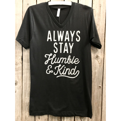 Tee - Humble and Kind