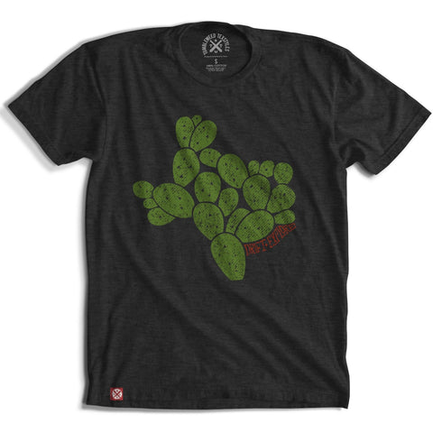 TEE PRICKLY PEAR TEXAS