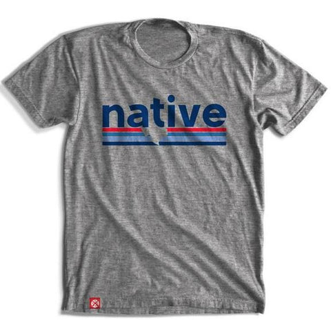 Tee - Native Texan