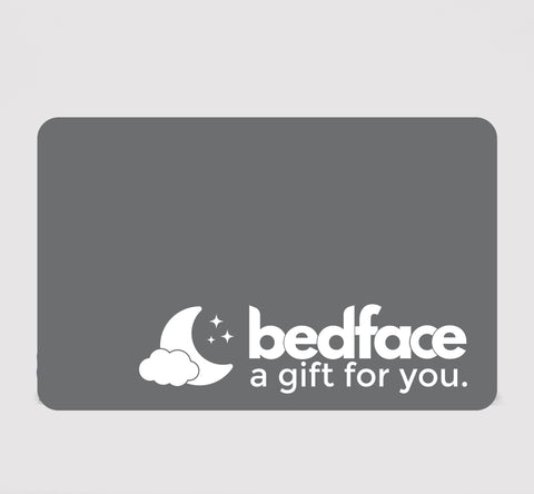 egift cards | bedface