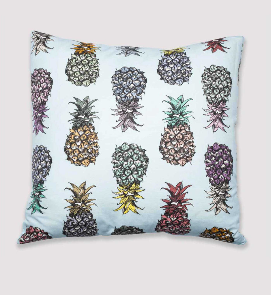 throw pillow | pineapple | bedface