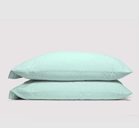 epillowcases | mint | bedface