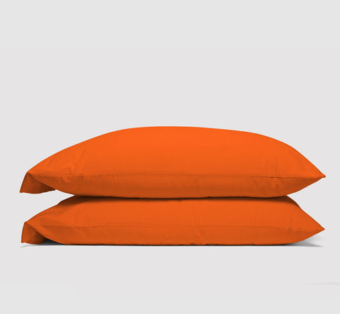 pillowcase | alarm clock orange | bedface
