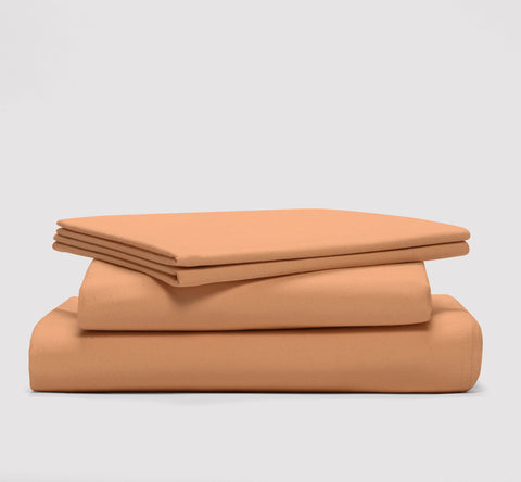 esleep set | peach | bedface