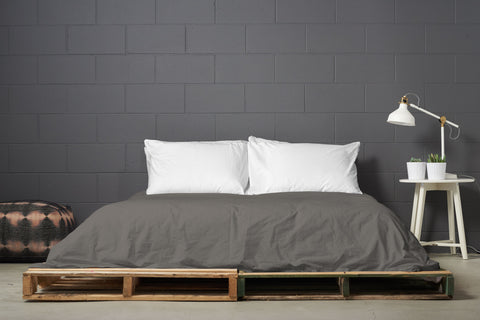 esleep set | classic | pallet bed | bedface