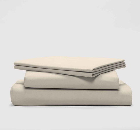sheet set | natural | bedface