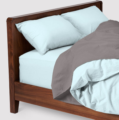 esuper sleep set | shooting star | wood bed | bedface