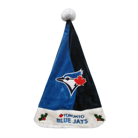 Toronto Blue Jays Team Santa Hat