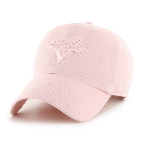 Women's Toronto Blue Jays MLB Pink '47 Clean Up Cap